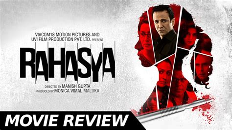 film bagus full movie rahasya full movie review kay kay menon tisca chopra