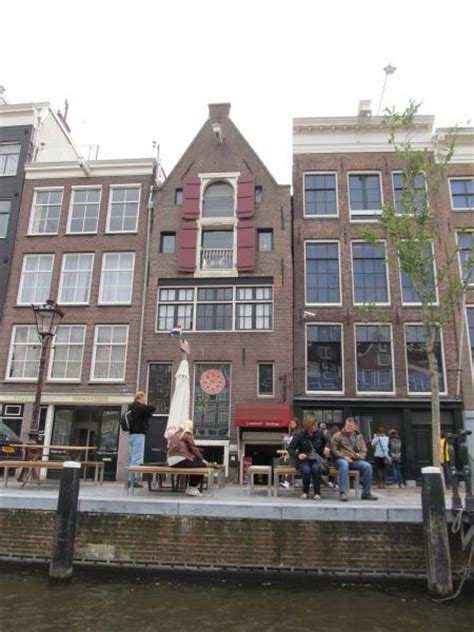 Frank House by Frank House Amsterdam