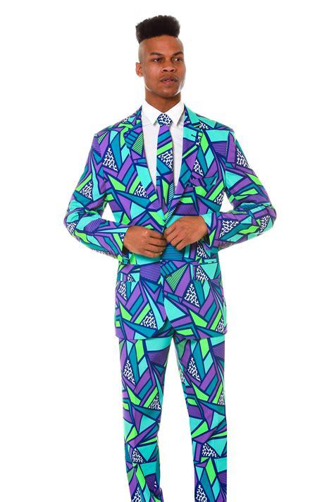le tootski neon suit