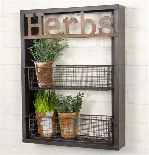 herb shelf kitchen garden quot herbs quot wall shelf tn550037 gardens herb wall and shelves