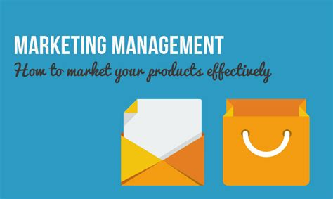 Courses On Marketing by Marketing Management Bailey Agency