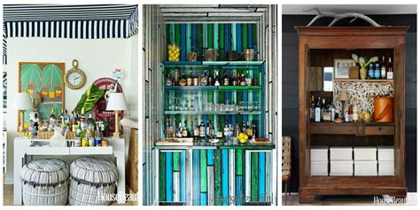 simple home bar plans image mag