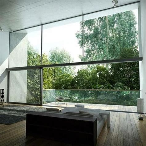 bedroom with glass walls 15 outstanding bedrooms with glass walls rilane