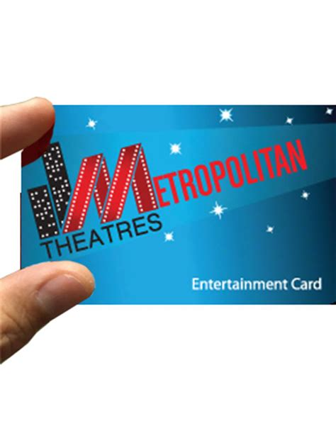 Theatre Tickets Gift Card - movie gift cards