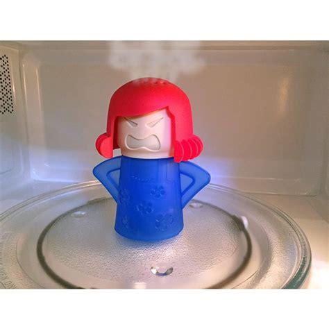 Terlaris Angry Davis Waddell Pembersih Microwave Steam Cleaner Davis Waddell Angry Microwave Cleaner Fast Shipping