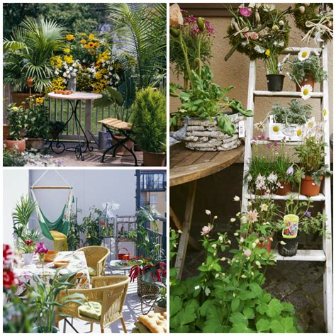 vasi per balcone westwing vasi da balcone verde in terrazzo