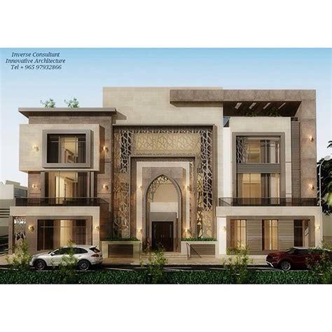design villa instagram نقوم بتنفيذ تصاميم واجهات المنازل والفلل في الكويت ديكورات