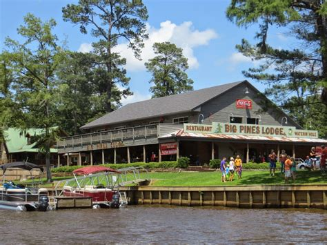 tales from the cing house lake of the pines and caddo lake
