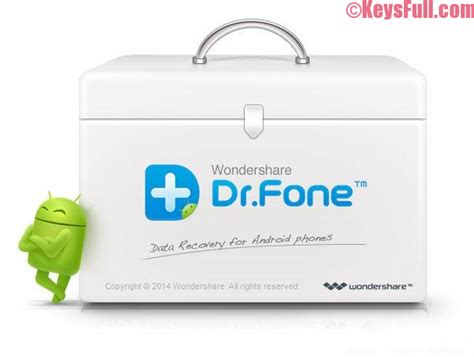 dr fone for android review wondershare dr fone for android 8 0 incl serial key
