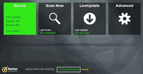 norton mobile free trial norton antivirus free trial 180days