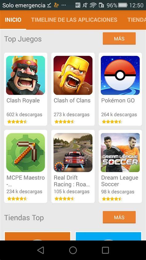 aptoide apk for pc aptoide apk para android descargar gratis