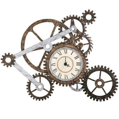 unique wall clock unusual wall clocks home decorator shop