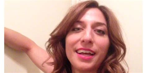 chelsea peretti teeth chelsea peretti and jordan peele announce engagement