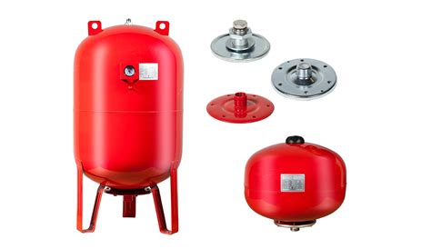 Tank Keq 20 Liter water pressure tanks evolution 24 liters horizontal bombas y motores