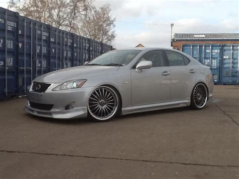 modified lexus is250 17 best images about modified lexus on wheels