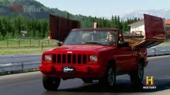 Jeep Top Gear Jeep Cheroke Xj 2015 2015 Best Auto Reviews