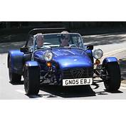 Car Sight All Caterham Cars Pictures