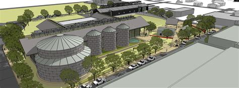 design concept for city hall austin architecture firm coordinates proposed design