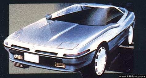 Toyota Supra Design About The Toyota Supra Ma 70 Supras Nl