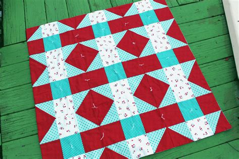 Tying Quilt by How To Tie A Quilt Crafty Gemini