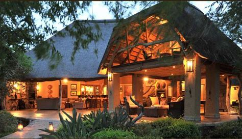 Eco Holidays In Eco Lodges by Choosing An Eco Friendly Lodge In Africa Luxury Holidays