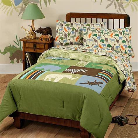 Safari Comforters by Safari Quest Comforter Sheet Set Combos