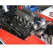McLaren M23 Cosworth High Resolution Image 24 Of