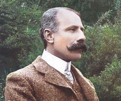Edward Elgar | edward elgar biography facts childhood family life