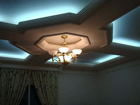 Gypsum Design For Ceiling by Gypsum False Ceiling Designs For Living Room