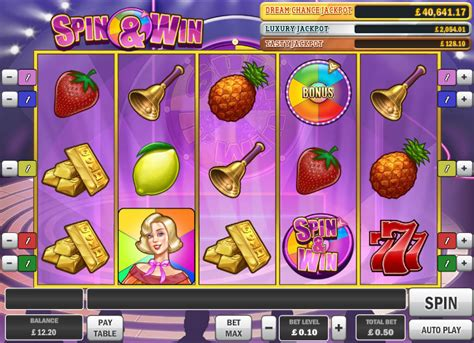Spin The Wheel And Win Real Money - spin win slots review online slots guru