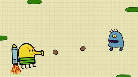 how to do in doodle jump doodle jump the creepy with a meaning the
