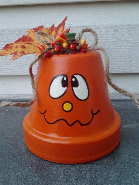 vasi di vasi terracotta tante idee originali per realizzare