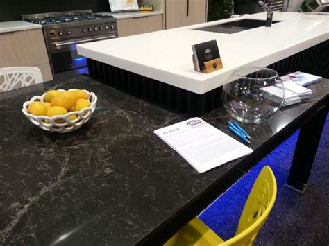 kitchen dreaming a collection of ideas to try about home caesarstone vanilla noir a collection of ideas to try