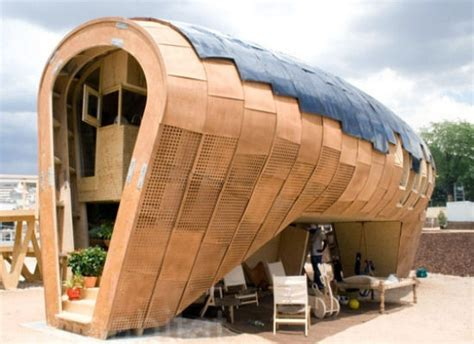 8 unique airbnbs around the 100 unusual houses from around the world odd shapes