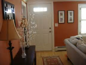how to decorate a small house with no money entry set up for house with no foyer