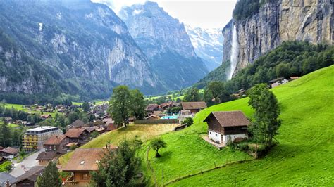 in switzerland 9 days in switzerland part 4 lauterbrunnen and the