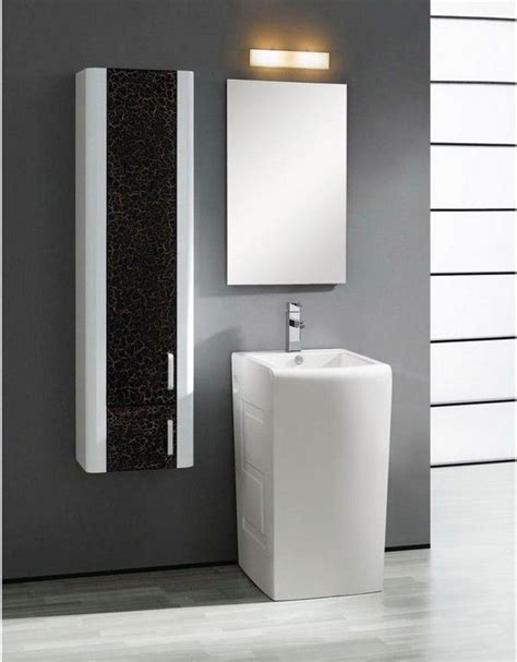 pedestal sinks for small bathrooms 17 best images about pedestal sinks for small bathrooms on