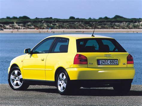 Audi A3 1996 by Audi A3 Specs Photos 1996 1997 1998 1999 2000