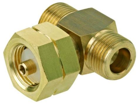 Le Mit Flaschen 54 by Anschlussset F 252 R Gasflaschen Gasadapter Cing 4you