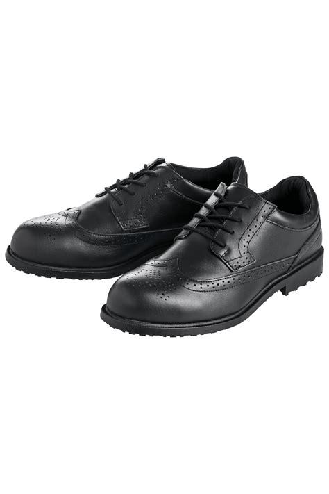 chaussures de securite daryl noires