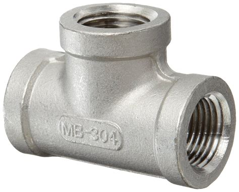 Piping And Plumbing Fittings by Stainless Steel 304 Cast Pipe Fitting Class 150 1 2