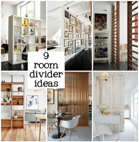 room divider ideas for 9 room divider ideas