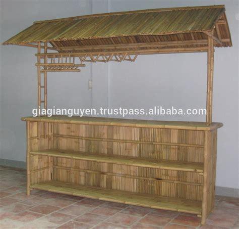 Tiki Bar Gazebo Cheap Bamboo Tiki Bar Tiki Huts Gazebo Of
