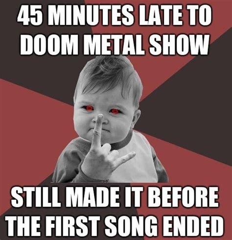 Metal Memes - metal music memes www imgkid com the image kid has it