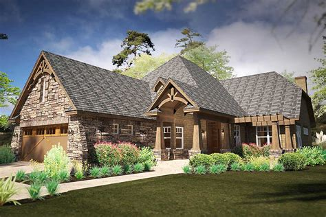 mountainside home plans mountainside luxury home plans