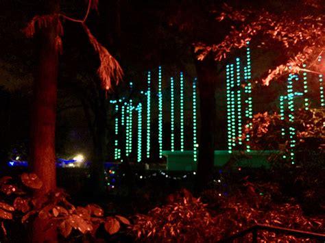 San Antonio Zoo Lights 2016 Amanda L James Law San Diego Zoo Lights