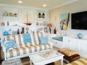 Beach Decor For The Home Ways To Use Beach Themes In Your Decorating