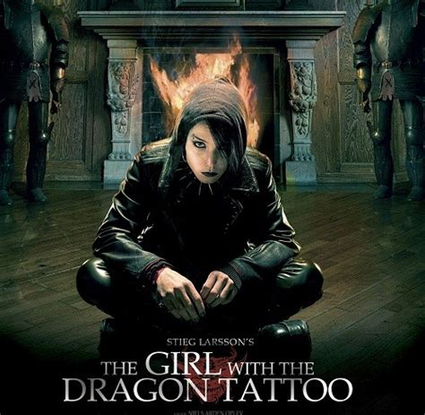 dragon tattoo ending movies this week end the girl with the dragon tattoo