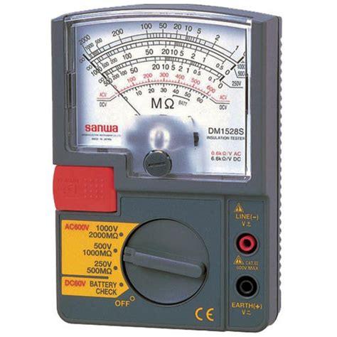 Multimeter Sanwa Rd700 agen penjual sanwa di indonesia meter digital