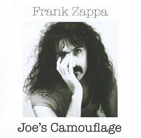 frank zappa best album frank zappa joe s camouflage reviews